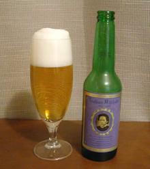 オランダ プライベートビール 土方歳三