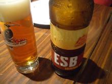 レッドフックESB ビール