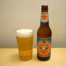 SEA DOG BREWING CO PUMPKIN ALE