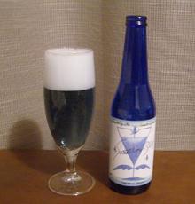 世嬉の一酒造 Something Blue