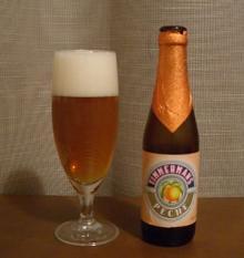 ベルギー ティママンランビックビール ピーチ