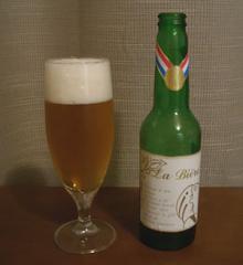 オランダ プライベートビール
