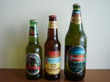 ハワイで飲んだビール