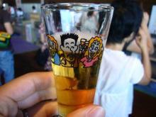 ビール4杯目