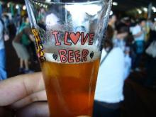 ビール6杯目