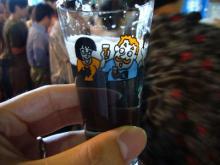 ビール15杯目 サムシングブルー