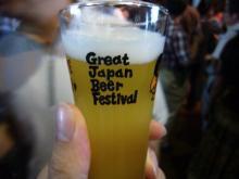 ビール22杯目