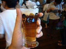 ビール25杯目
