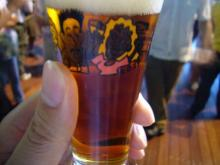 ビール29杯目