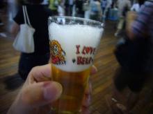 ビール32杯目