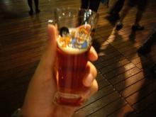 ビール37杯目