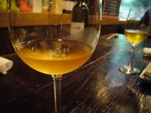 にごり白ワイン