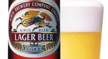キリンラガー 生誕120年