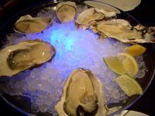 more 牡蠣~!