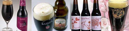 生ビールブログ -とりあえず生!--チョコレートビール(カカオなし)