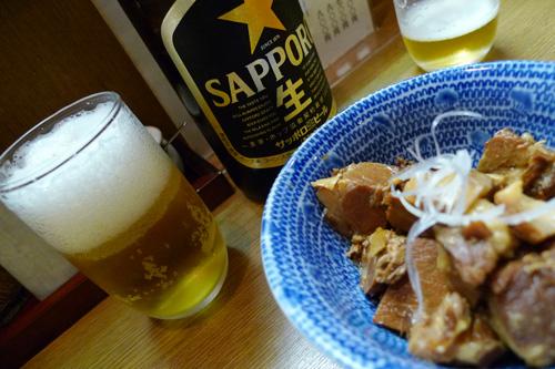 生ビールブログ -とりあえず生!--サッポロ 黒ラベル
