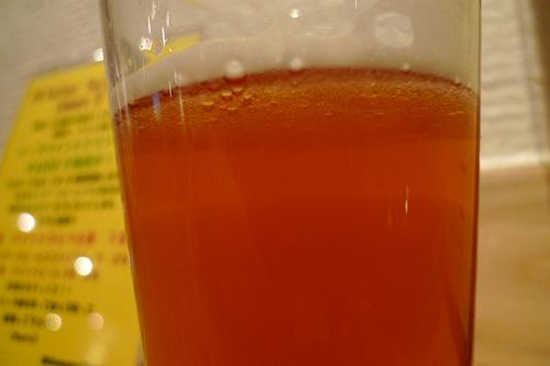生ビールブログ -とりあえず生!--初醸造ダブルIPA2009