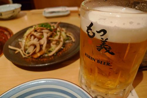 生ビールブログ -とりあえず生!--ビールはキリン