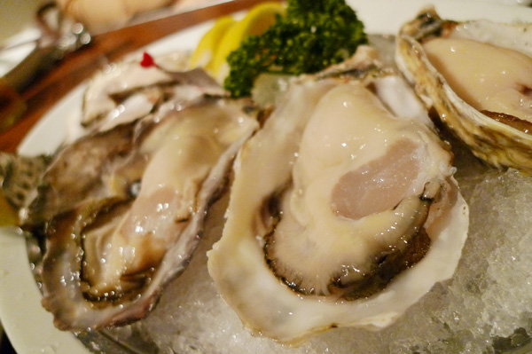 生ビールブログ -とりあえず生!--諫早産牡蠣