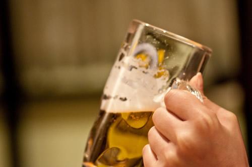 生ビールブログ -とりあえず生!--ビール
