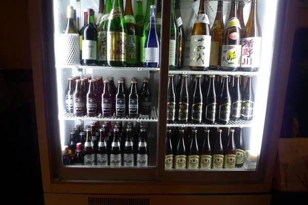 生ビールブログ -とりあえず生!--遊の冷蔵庫