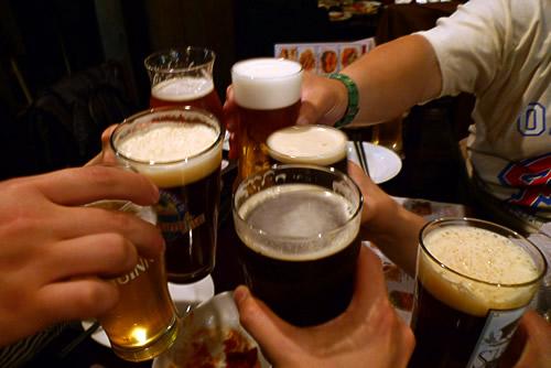 生ビールブログ -とりあえず生!--乾杯ビール