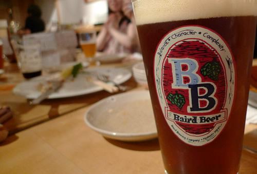生ビールブログ -とりあえず生!--ベアードタップルーム