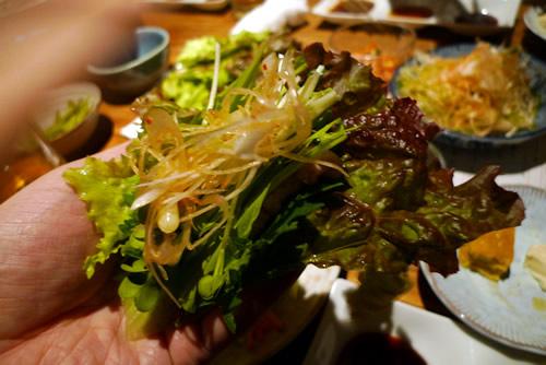 生ビールブログ -とりあえず生!--野菜たっぷり
