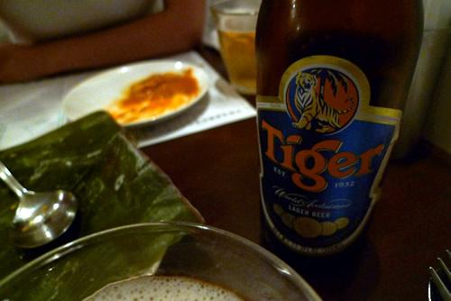 生ビールブログ -とりあえず生!--ビールはタイガー