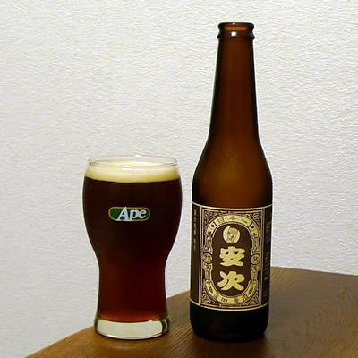 生ビールブログ -とりあえず生!--蒲田麦酒 安次