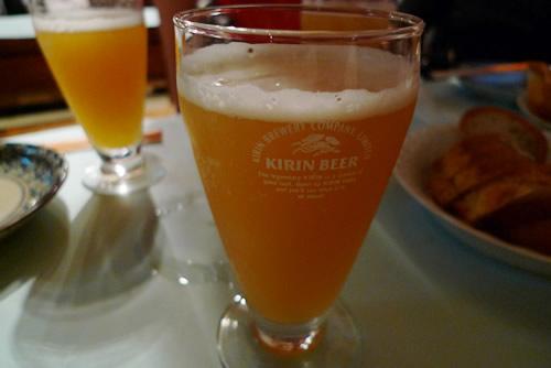 生ビールブログ -とりあえず生!--自家製ビール