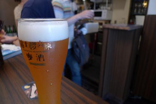 生ビールブログ -とりあえず生!--麦雑穀工房 ヴァイツェン
