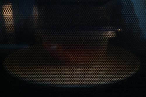 生ビールブログ -とりあえず生!--電子レンジで調理