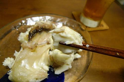 生ビールブログ -とりあえず生!--真鯛は塩とレモンで