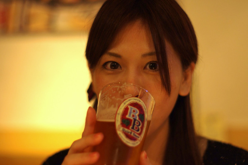生ビールブログ -とりあえず生!--エルモア&ベアードビール