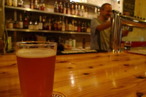 生ビールブログ -とりあえず生!--美味いビールといいお店