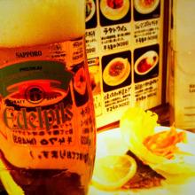 生ビールブログ -とりあえず生!--エーデルピルス