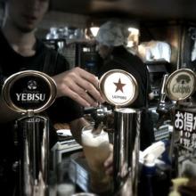 生ビールブログ -とりあえず生!--生ビール