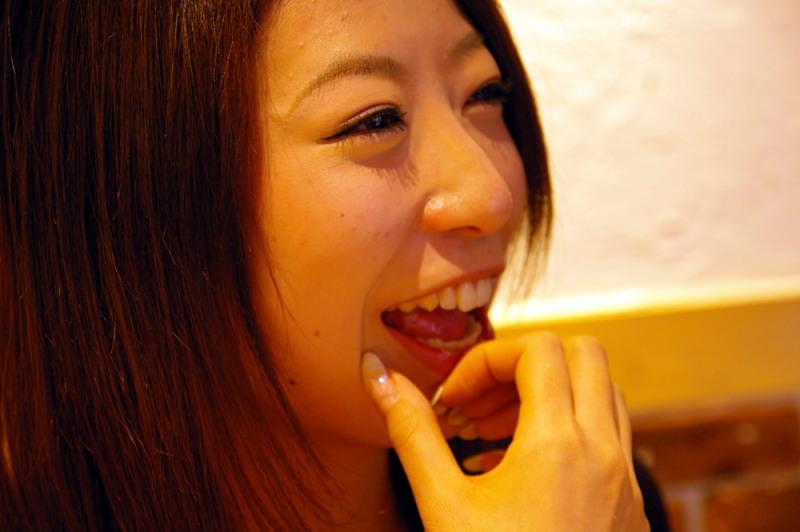 生ビールブログ -とりあえず生!--笑顔
