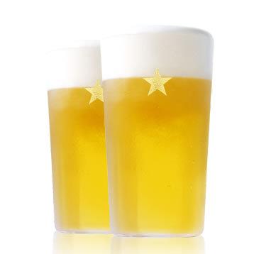 生ビールブログ -とりあえず生!--サッポロ 大人★グラス