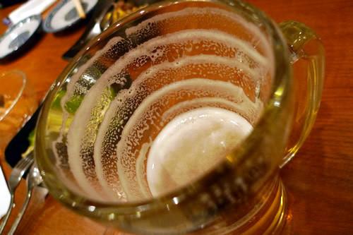 生ビールブログ -とりあえず生!--天使のビール