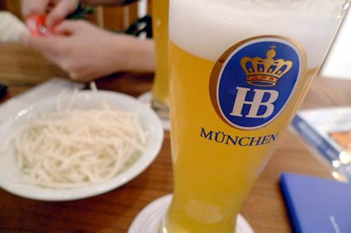 生ビールブログ -とりあえず生!--ミュンヘナー ヴァイスビア