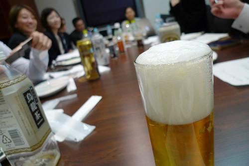 生ビールブログ -とりあえず生!--麦酒×会議室