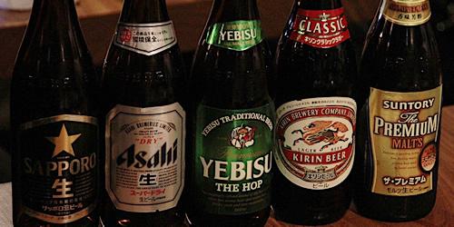 生ビールブログ -とりあえず生!--春のビールミーティング