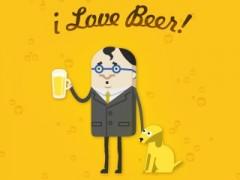 iLovebeer for iPhone