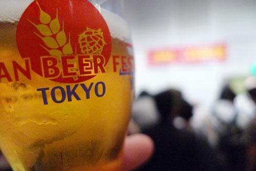 ジャパン・ビアフェスティバル2010 東京