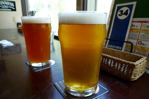 ナギサビール アメリカン・ウィート