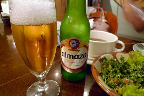 アルマザビール