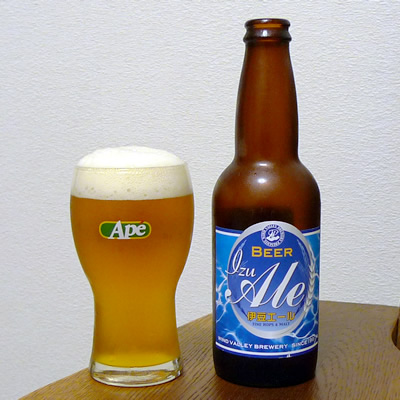 WIND VALLEY BREWERY 伊豆エール