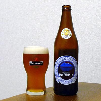 猪苗代ビール ゴールデン・エンジェルビール